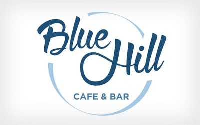 Blue Hill Cafe & Bar