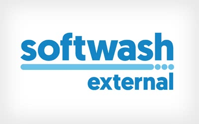 Softwash external