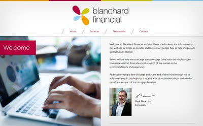 Blanchard Financial