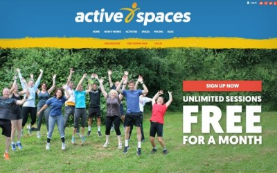 Active Spaces