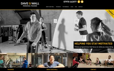 Dorset Personal Training