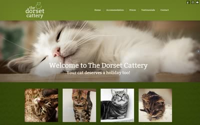 The Dorset Cattery