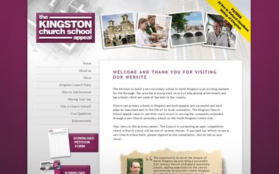 Kingston School