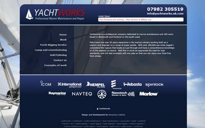 Yachtworks UK