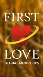 First Love logo design by Amazing Creative